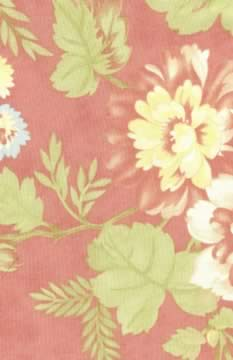 Faded Memories: Strawberry Floral