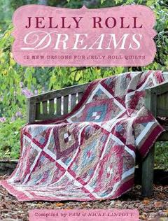 Book Jelly Roll Dreams