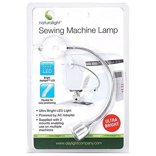 Starmag Sewing Machine Lamp Clip on
