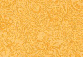 Floral - Yellow.