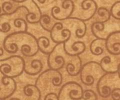 Riverwoods Gold Swirls