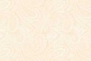 Complements Paisley Ivory