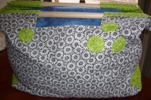 Quilters Retreat Bag Pattern