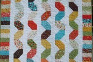 Snake Charmer pattern