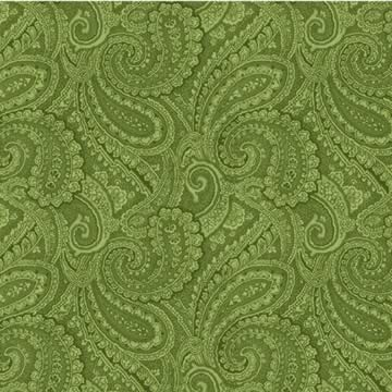 Complements Paisley Green
