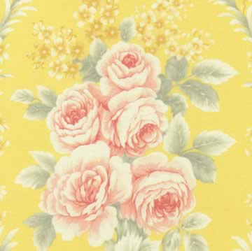 Somerset Cottage  - Yellow