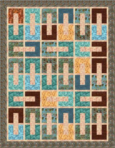 Chambers Pattern