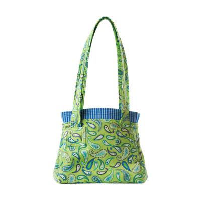 Midge Bag pattern
