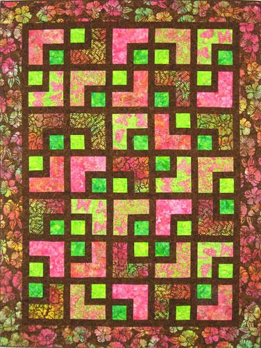 The Maze Pattern