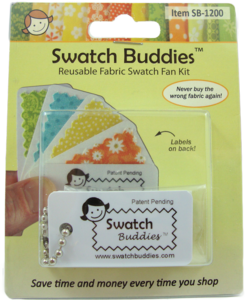 Swatch buddies SB-1200