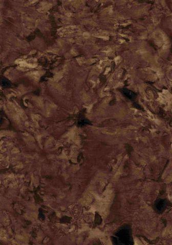 Mystical Tie Dye 'R' Earthy Brown