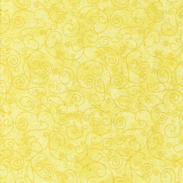 Flannel Harmony Yellow