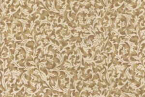 Flannel Foliage Cream