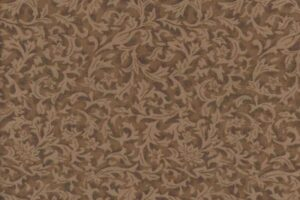Flannel Foliage Taupe