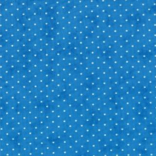 "Essential Dots 44"" wide - BRIGHT SKY"