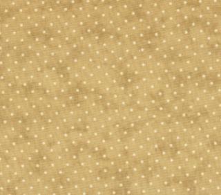 "Essential Dots 44"" wide - TAN"