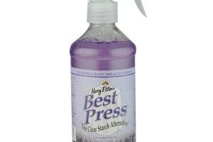 Best Press LAVENDER FIELDS