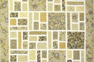 City Blocks pattern