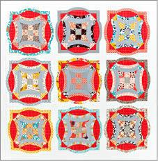 Urban Tiles Pattern