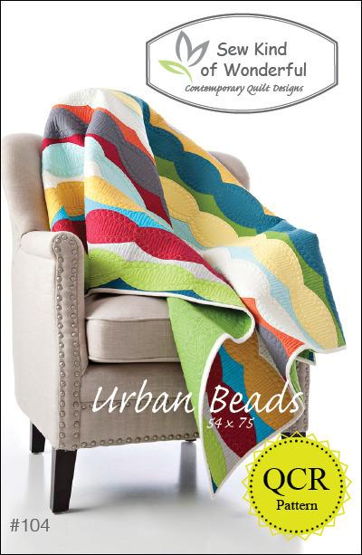 Urban Beads Pattern