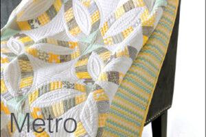 Metro Rings Pattern