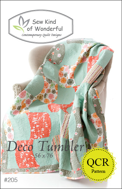 Deco Tumbler Pattern