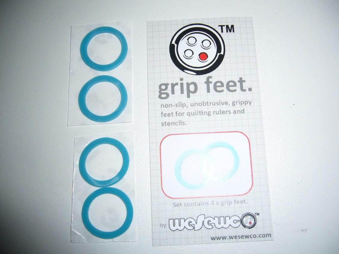 Grip Feet