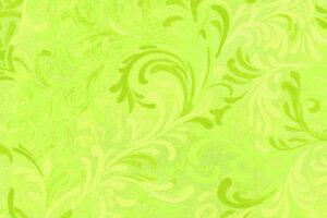 Flourishing Lime