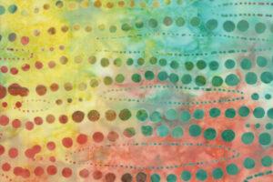 Color Crush Batik  4327 13