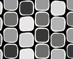 Illustrations Squares on Black  763 K
