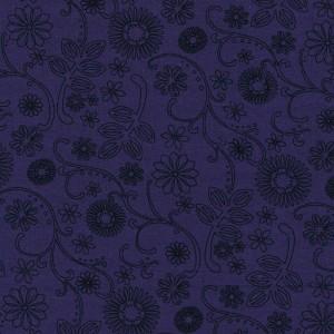 Caribbean Dark Blue