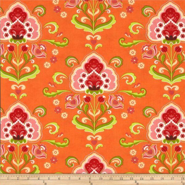 Fancy Orange Spice 11490 19