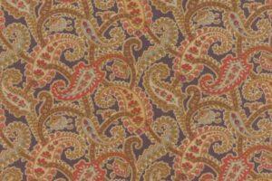 Atelier Floral Paisley Mauve 44054 14