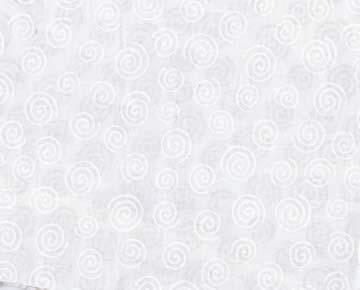 Twister White on White