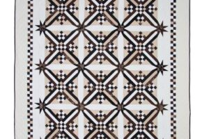Pattern: My Checkered Past