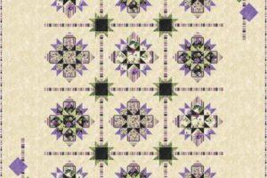 Pattern: Blossoms Bluff