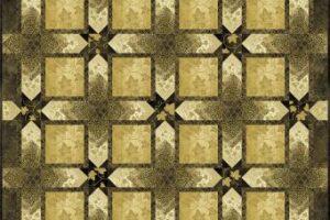 Pattern: Gold Rush