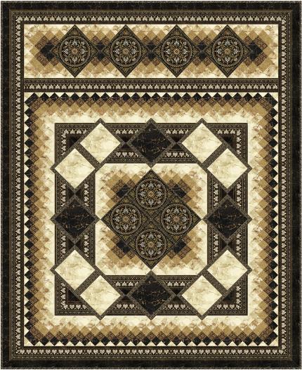 Pattern: Sophia