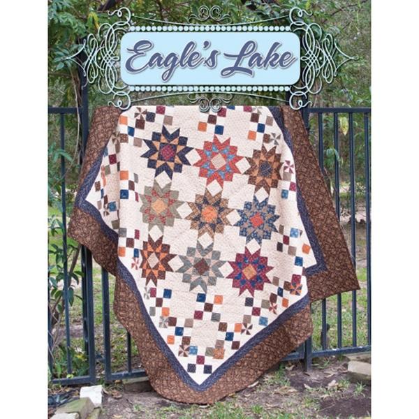 Pattern Eagles Lake.