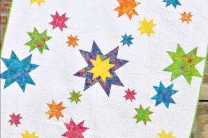 Pattern Stars at Sea