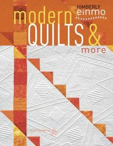 Book Modern Quilts & More