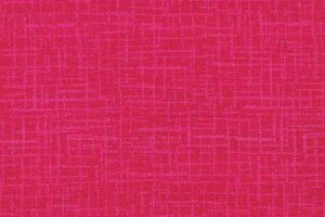 Flannel Monaco Hot Pink