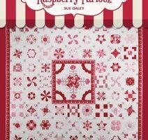 Raspberry Parlour Book