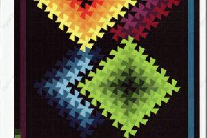 Pattern Twister Illusions