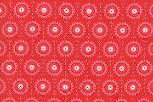 Fancy Winterberry Red Sunny 11495 17