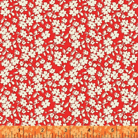 Storybook Daisy Red 34151 3