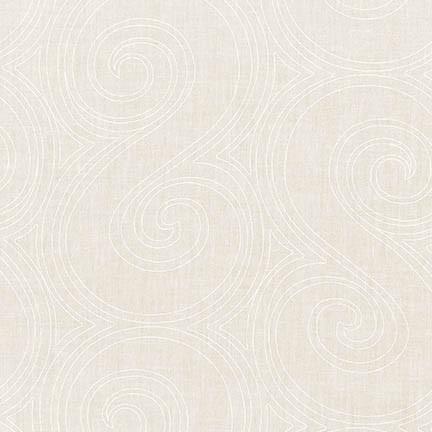 Drawn Spiral White 15446 1
