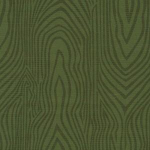 **Flat Fold Moire Olive 3.5m