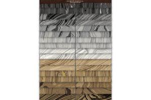 Sandscape Strips MINERAL/MOCHA