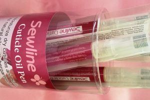 Sewline Cuticle Care Wand